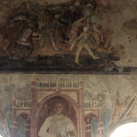 Un antico Imperatore in una antica sala - Larabraga19 - Montefiore Conca (RN)