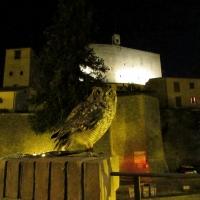 Bellezze notturne - Larabraga19 - Montefiore Conca (RN)
