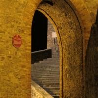 La porta del non tempo - Larabraga19 - Montefiore Conca (RN)