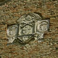 Stemma Pontificio di PIO XII - Caba2011 - Montefiore Conca (RN)