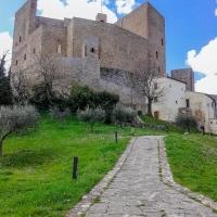 Rocca di Montefiore Conca - Anneaux - Montefiore Conca (RN)