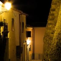 Ai piedi della Rocca - Larabraga19 - Montefiore Conca (RN)