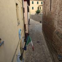 Visione dall'alto - Larabraga19 - Montefiore Conca (RN)