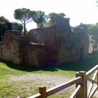 Anfiteatro romano - Rimini 2 - Paperoastro - Rimini (RN)