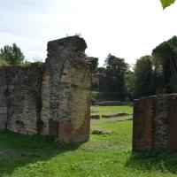 Anfiteatro romano DB-01 - Bacchi Rimini - Rimini (RN)