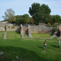Anfiteatro romano DB-03 - Bacchi Rimini - Rimini (RN)