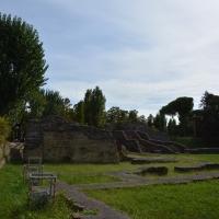 Anfiteatro romano DB-04 - Bacchi Rimini - Rimini (RN)