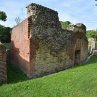 Anfiteatro romano DB-02 - Bacchi Rimini - Rimini (RN)