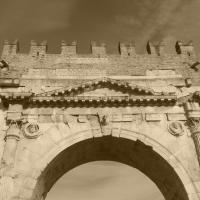 L'arco di Augusto - Opi1010 - Rimini (RN)