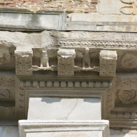 Arco di Augusto DB-03 - Bacchi Rimini - Rimini (RN)