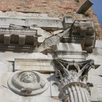 Arco di Augusto DB-07 - Bacchi Rimini - Rimini (RN)