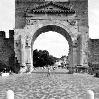 Arco Rimini - Jonathan Weatherill - Rimini (RN)