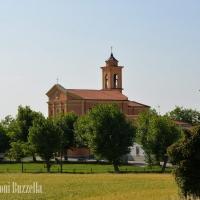 Chiesa da fuori - Mirco Marinoni Buzzella - Rimini (RN)