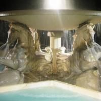 Fontana dei quattro cavalli by night - Maxy.champ - Rimini (RN)