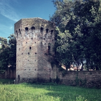 Mura Malatestiane - Matteo Mammato - Rimini (RN)