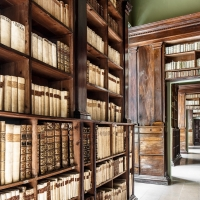 Biblioteca Gambalunga (Rimini)-4 - Ivan Ciappelloni - Rimini (RN)