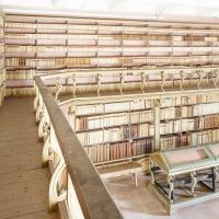 Biblioteca Gambalunga (Rimini)-8 - Ivan Ciappelloni - Rimini (RN)