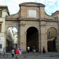 Vecchia pescheria - Rimini - Paperoastro - Rimini (RN)
