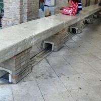 Vecchia pescheria - Rimini - canaletta sinistra 1 - Paperoastro - Rimini (RN)