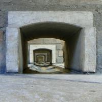 Vecchia pescheria - Rimini - canaletta destra - Paperoastro - Rimini (RN)