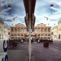 Piazza Cavour Rimini - Matteo Mammato - Rimini (RN)