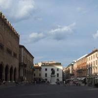 Piazza Cavour - Rimini - Diego Baglieri - Rimini (RN)