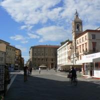Piazza Tre Martiri Rimini - Paperoastro - Rimini (RN)