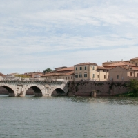 Ponte-di-tiberio-rimini-03 - Fcaproni - Rimini (RN)