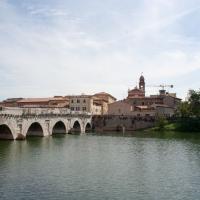 Ponte-di-tiberio-rimini-04 - Fcaproni - Rimini (RN)