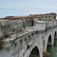 Ponte di Tiberio DB-04 - Bacchi Rimini - Rimini (RN)