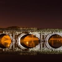 Ponte di Tiberio Rimini - Stefano Benaglia - Rimini (RN)