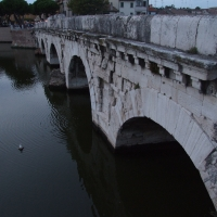 Ponte di Tiberio - Rimini 1 - Diego Baglieri - Rimini (RN)