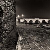 Ponte di Tiberio-1 - Ivan Ciappelloni - Rimini (RN)