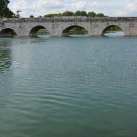 Ponte di Tiberio DB-02 - Bacchi Rimini - Rimini (RN)