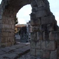 Porta Montanara - Rimini 2 - Diego Baglieri - Rimini (RN)