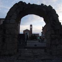Porta Montanara - Rimini 1 - Diego Baglieri - Rimini (RN)
