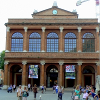 Teatro Galli - Rimini - Paperoastro - Rimini (RN)
