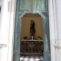 Tempietto di Sant'Antonio DB-03 - Bacchi Rimini - Rimini (RN)