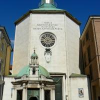 Tempietto Sant Antonio Rimini 2 - Paperoastro - Rimini (RN)