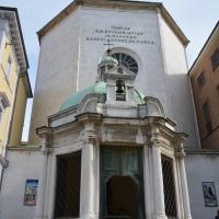 Tempietto di Sant'Antonio DB-01 - Bacchi Rimini - Rimini (RN)
