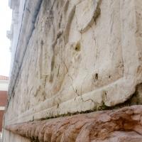 Particolare facciata-Tempio Malatestiano - Opi1010 - Rimini (RN)