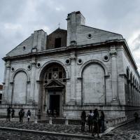 Tempio Malatestiano di Rimini - Carlo Salvato - Rimini (RN)