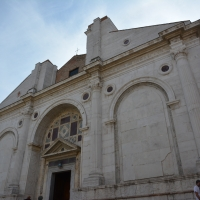 Tempio Malatestiano esterno DB-07 - Bacchi Rimini - Rimini (RN)
