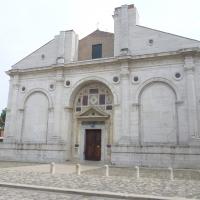 Tempio Malatestiano a Rimini - AnnaBBB - Rimini (RN)