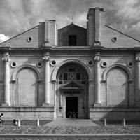 Tempio di Alberti - Jonathan Weatherill - Rimini (RN)