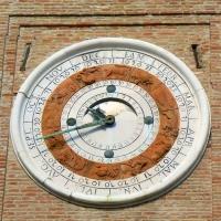 Orologio della Torre - Rimini - Paperoastro - Rimini (RN)