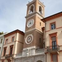 Torre-dellorologio-rimini-02 - Fcaproni - Rimini (RN)