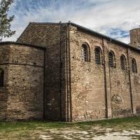 Pieve San Michele Arcangelo - Claudio Mussoni - Santarcangelo di Romagna (RN)