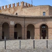 Loggiato - Mondaino 5 - Diego Baglieri - Mondaino (RN)