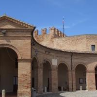 Loggiato - Mondaino 2 - Diego Baglieri - Mondaino (RN)